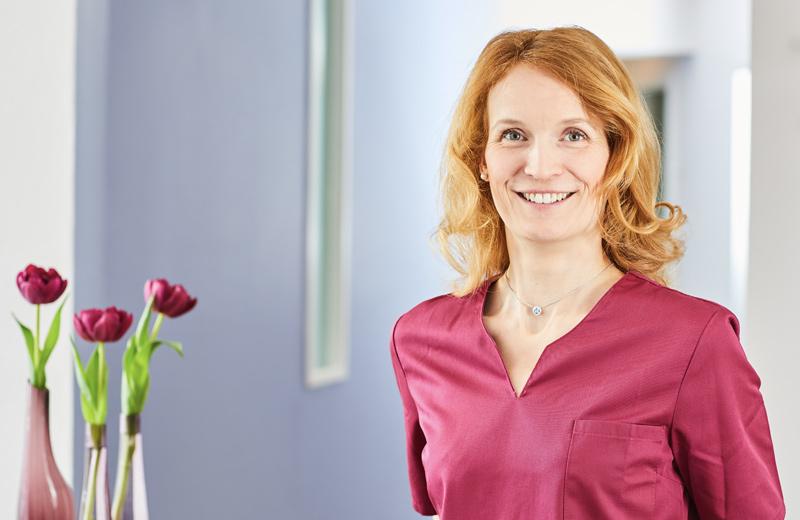 Dr. Christiane Langrock