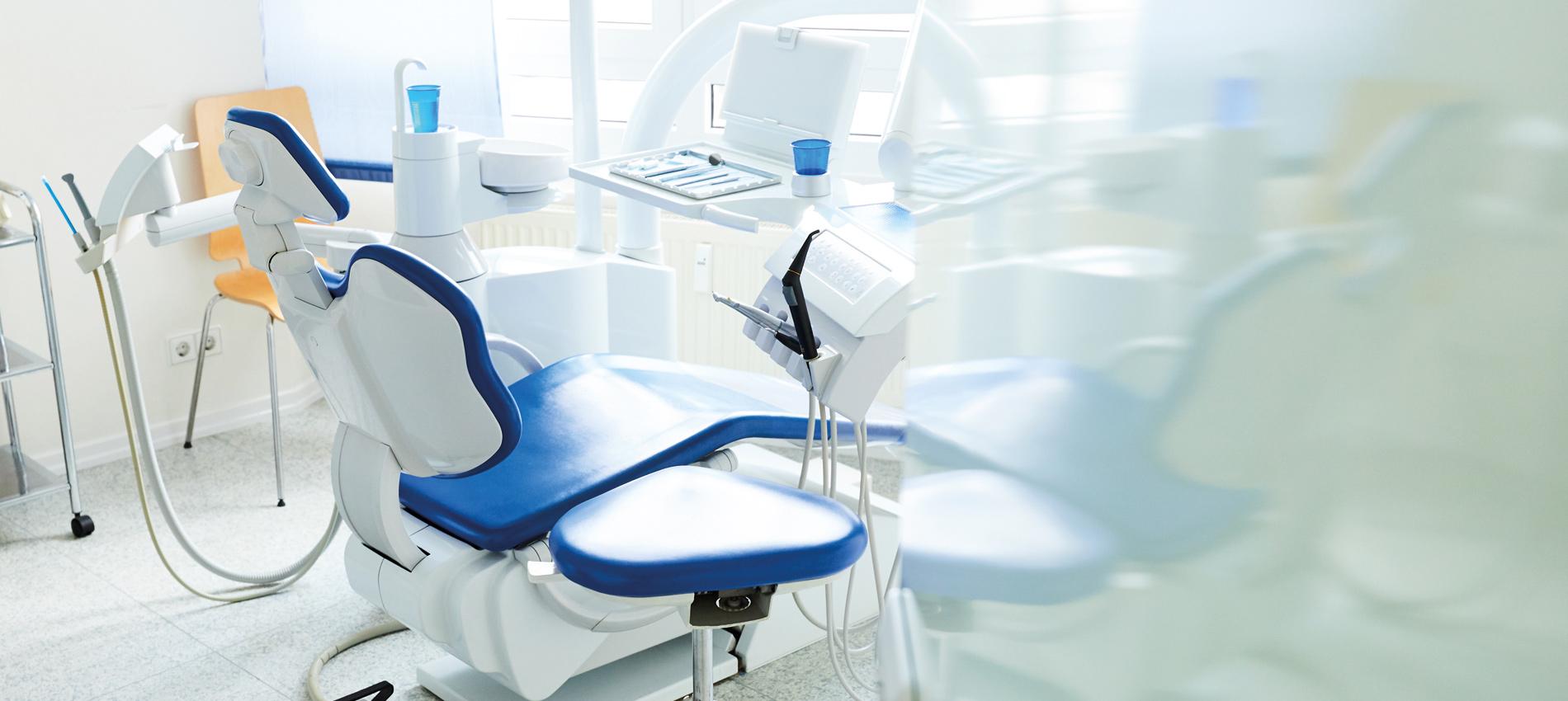 Zahnarztpraxis Dr. Christiane Langrock - Sedierung 1